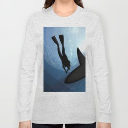 Abyss Long Sleeve T-shirt
