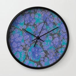 Magic drops Wall Clock