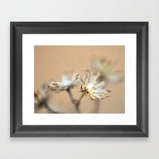 Beautiful Spring Framed Art Print