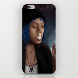 Stay High iPhone Skin