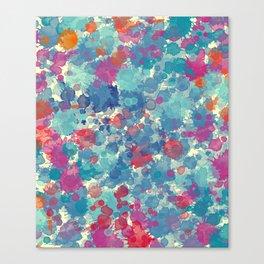 Abstract XXII Canvas Print