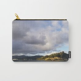 The Mouth of Andersons Bay Carry-All Pouch
