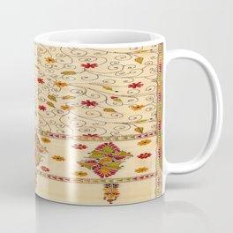 Kantha Fabric Art Coffee Mug