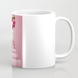 Bougainvillea Coffee Mug