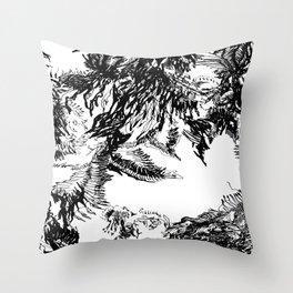 Polk Throw Pillow