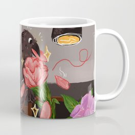 The Enchanted Flower Coffee Mug