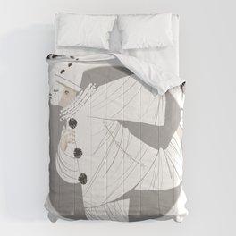 Joker / Pierrot Comforters