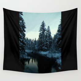 Link Creek Wall Tapestry