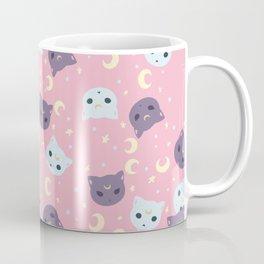 Luna Artemis Coffee Mug
