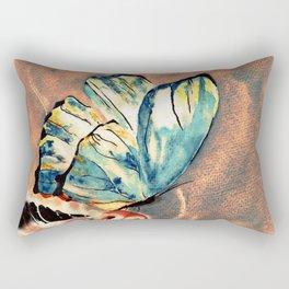 Catafloria Rectangular Pillow