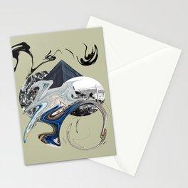 Brazil Stationery Cards