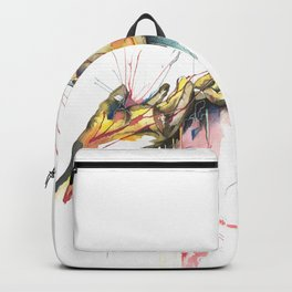 the greatest gift Backpack