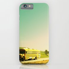 School bus Slim Case iPhone 6s
