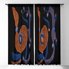 Celestria II Blackout Curtain