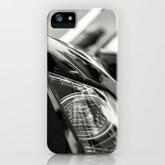 Honda CBR 125 Motorcycle iPhone (5, 5s) Slim Case