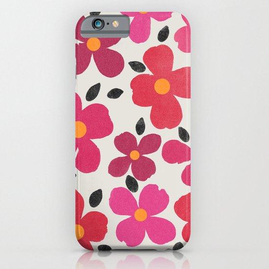 dogwood 4 iPhone & iPod Case