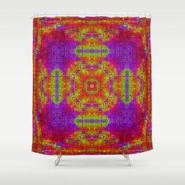 fabricoloures Shower Curtain