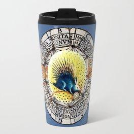 Bosch Bubble Porcupine Travel Mug