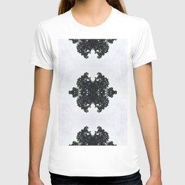 Tiles & Motifs - Nature's Diamond Lace T-shirt