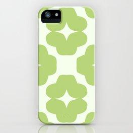 Leafage Foliage iPhone Case