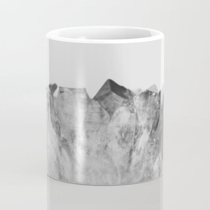 Crystal Soul Geode Coffee Mug