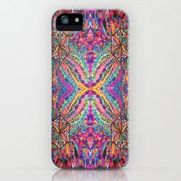 Master keepers of the realms iPhone Case