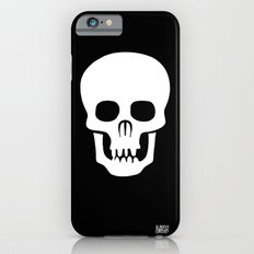 EYE SKULL iPhone 6s Slim Case
