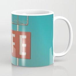 Old 66 Coffee Mug