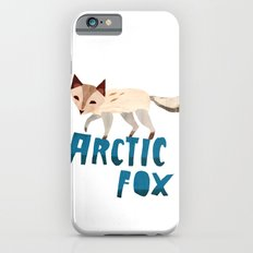 Arctic Fox iPhone 6s Slim Case