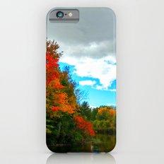 Silver Lake Slim Case iPhone 6s