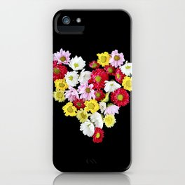 Bunch of Love  iPhone Case