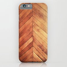 3D Wood  iPhone 6 Slim Case