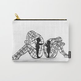 Love Carry-All Pouch