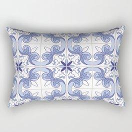 TILES BENTO Rectangular Pillow