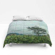 Farm House Comforters