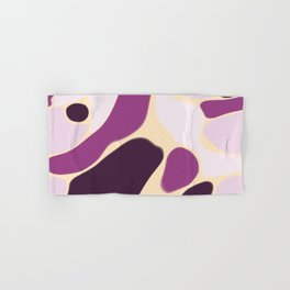 Funky Abstract 1 Hand & Bath Towel