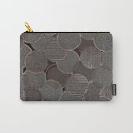 Salt And Pepper Carry-All Pouch