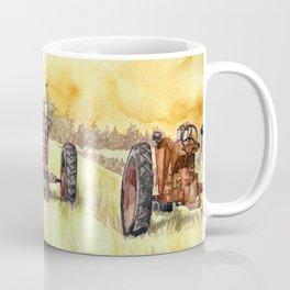 Retirees Coffee Mug