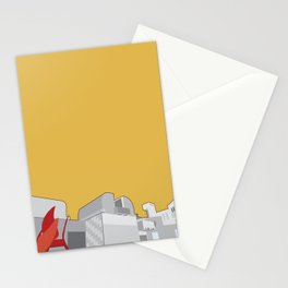 Joan Miro Foundation Stationery Cards