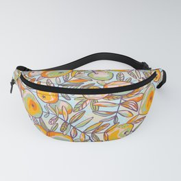 Bright apples Fanny Pack