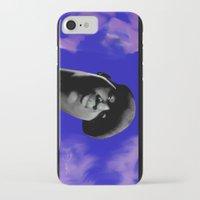 biggie iPhone & iPod Cases featuring Biggie by DemarDouglas