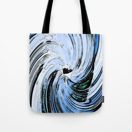 Waterhole Tote Bag