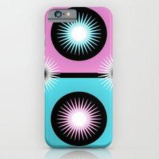 Звезды в квадратах Slim Case iPhone 6s