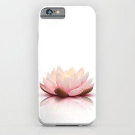 lily Wonderful iPhone Case