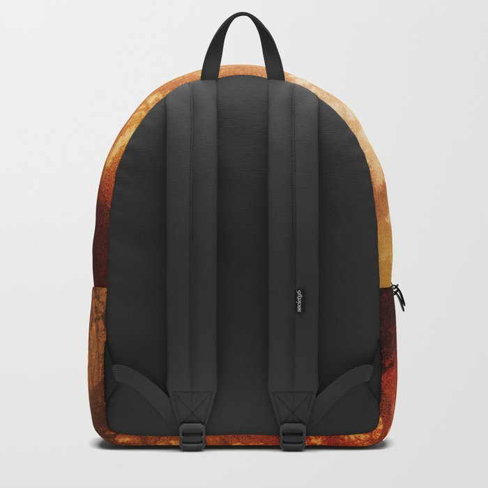 Autumn Song.. Backpack