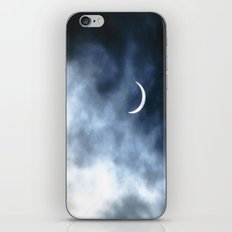 Eclipsed iPhone & iPod Skin