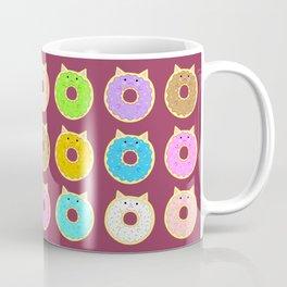 Sweet kitty Coffee Mug