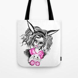 Internal Everafter Print#3 Tote Bag