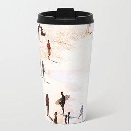 Bondi Beach, Australia #society6 #decor #buyart Travel Mug