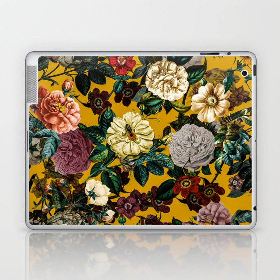 Exotic Garden V Laptop & iPad Skin